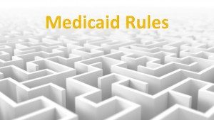 elder law attorney explains medicaid rules