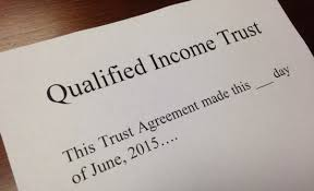 When A Qualified Income Trust Is All You Need – Helping You Get ...