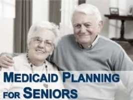 Medicaid planning with Jacksonville Medicaid planning attorney in Florida
