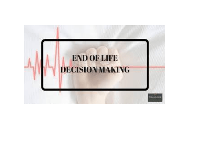 elder law attorneys counsel re end of life decisions, health care power of attorney, designation of health care surrogate, living will, HIPAA Release